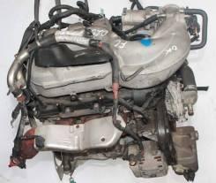 Двигатель в сборе. Jaguar S-type, X200