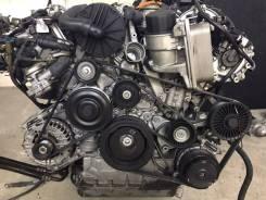 Двигатель в сборе. Mercedes-Benz S-Class, V221, W221 Двигатели: M273E46, M273KE46, M278DE46AL, M273E55, M273KE55, M278DE40LA, M278DE46LA