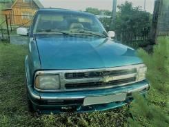 Chevrolet Blazer, 1995