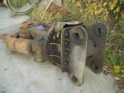 Гидроножницы soosan SMC250-RD разрушитель