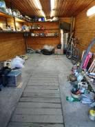 Продам металический утеплённый гараж