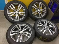 "235/55R20 Bridgestone DM-V2 2016 90% на литье Lexus RX 2016+. 8.5x20"" 5x114.30 ET35"