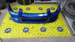 Бампер передний Subaru Impreza WRX STI GDB GDA 02-05 конь