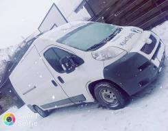 Peugeot Boxer, 2011