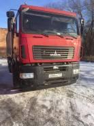 МАЗ 6501В9, 2013