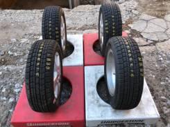 Dunlop DSX-2. зимние, без шипов, 2015 год, б/у, износ 5%