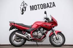 Yamaha XJ 400 Diversion. 400куб. см., исправен, птс, без пробега