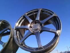 Advan - AVS - Model T 7 = Японские - легкие - диповые - спорты -JDM !