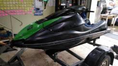 Гидроцикл Kawasaki SXR 800