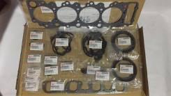 Ремкомплект двигателя. Isuzu Elf, NPR75, NPR75G, NPR75L, NPR75LY, NPR75N, NPR75P, NPR75PY Hitachi ZX250 4HK1, 4HK1TCC, 4HK1TCN, 4HK1TCS