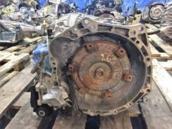 Контрактная АКПП Toyota Vitz SCP90 2SZFE A0267