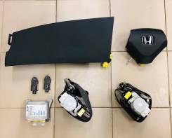 Подушка безопасности. Honda Accord, CL7, CL9