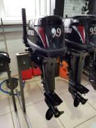 Продам лодочный мотор Tohatsu M9.9. D2S