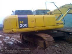 Продам в разбор экскаватор гусеничный Komatsu PC300-7