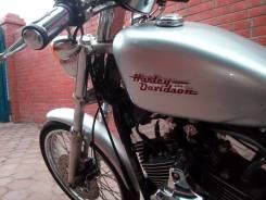Harley-Davidson Sportster 1200, 2000