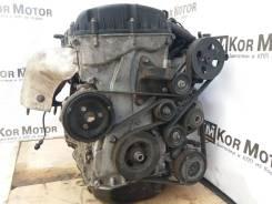 Двигатель 2.0 л Hyundai Sonata NF. G4KA.