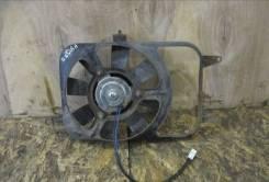 Диффузор охлаждения с вентилятором двс Иж Ода 2126, 2717. ИЖ 2717, 2717