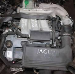 Двигатель в сборе. Jaguar X-Type, X400 Двигатель AJ30