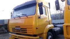 КамАЗ 5460, 2011