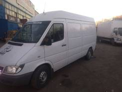 Mercedes-Benz Sprinter 311 CDI, 2016