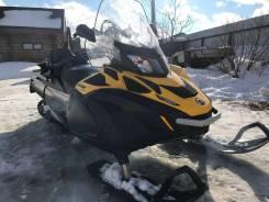 BRP Ski-Doo Tundra, 2014