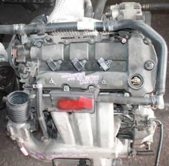 Двигатель в сборе. Jaguar X-Type, X400 AJ25