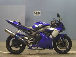 Yamaha YZF R1, 2003