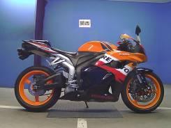 Honda CBR 600RR, 2010