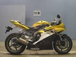 Yamaha YZF R6, 2006