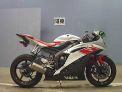 Yamaha YZF R6, 2009