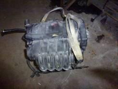 Двигатель в сборе. Peugeot 307 TU5JP4