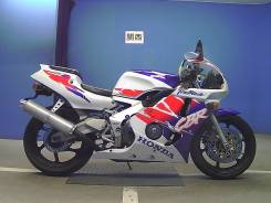 Honda CBR 400RR. 400куб. см., исправен, птс, без пробега. Под заказ