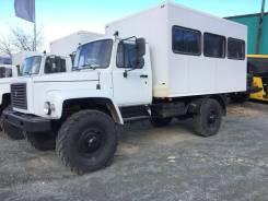 ГАЗ 330880 Садко, 2019