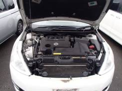 АКПП Nissan Teana J32 VQ25DE 2010