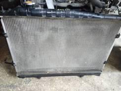 Радиатор охлаждения двигателя. Nissan Cedric, HY34 Nissan Cima, HF50 Nissan Gloria, HY34 VQ30DET