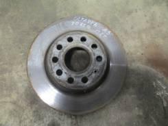 Диск тормозной передний вентилируемый Skoda Superb 2008-2015; A3 [8PA]