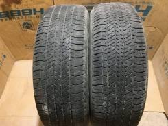 Bridgestone Dueler. всесезонные, 2011 год, б/у, износ 30%