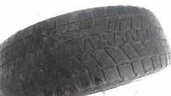Bridgestone Blizzak DM-V1. Зимние, без шипов, 2014 год, 50%