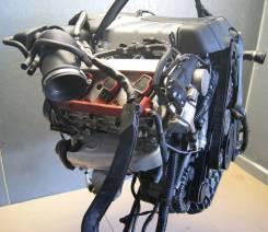 Двигатель CGW CGWA CGWB 3.0 TFSi AUDI ауди A6 A7