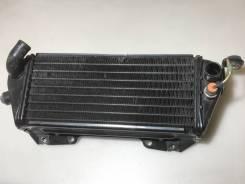 Левый радиатор Kawasaki KLX250 KLX D-Tracker