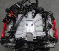 Двигатель в сборе. Audi A4. Под заказ