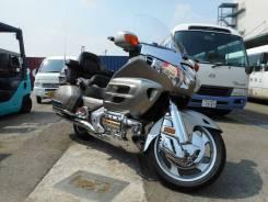 Honda GL 1800 Gold Wing. 1 800куб. см., исправен, птс, без пробега. Под заказ