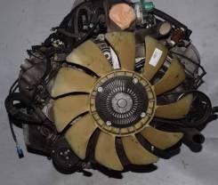 Двигатель Ford Cologne 4.6 литра SOHC 24 кл на Lincoln Aviator
