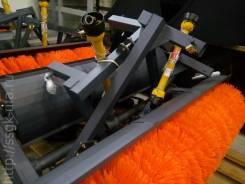 Навесное снегоуборочное оборудование МК-1(Щетка)