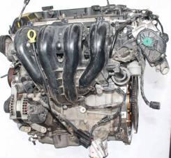 Двигатель FORD AODE, SYDA 2 литра Duratec на C-Max Focus Mondeo