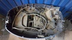 Поддон Yamaha F90-F100-F80. (EFI) 6D8-42710-00-4D.