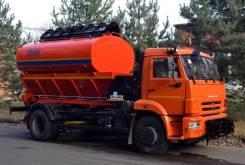 Коммаш КО-806, 2020