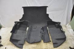 Обшивка багажника. Mitsubishi Galant Fortis, CY4A