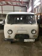 УАЗ-220694-04, 2008