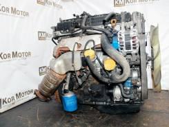 Двигатель в сборе. Kia Bongo Hyundai Porter D4CB